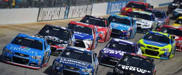 Nascar Live Stream Free >> Watch Nascar Live Feeds Online Free Broadcast Streaming