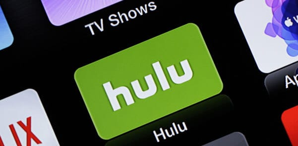Hulu work with Chromecast