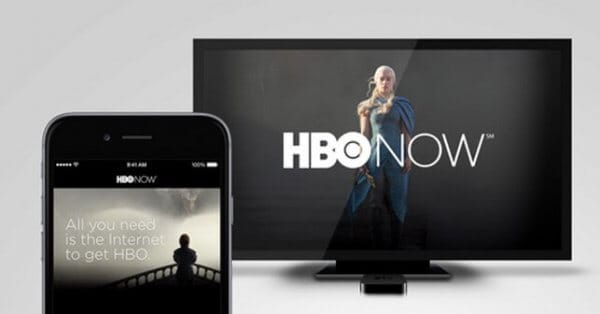 Watch HBO Now in Canada
