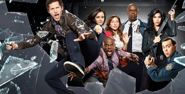 Unblock Brooklyn Nine-Nine Online