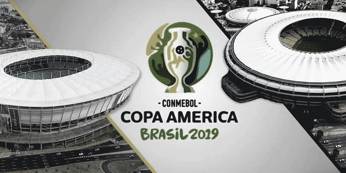How to Watch the 2019 Copa America Live