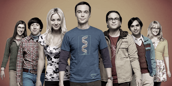 How to Watch Big Bang Theory Online