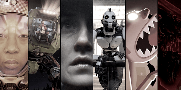 How to Watch Love, Death and Robots Online