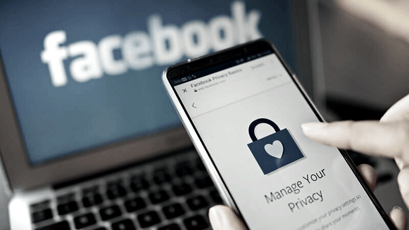 Social media security settings tips for senior
