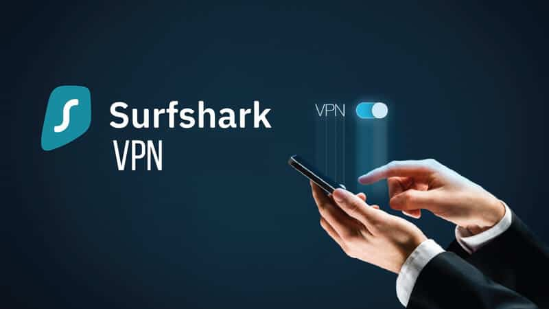 Surfshark VPN ensures user privacy