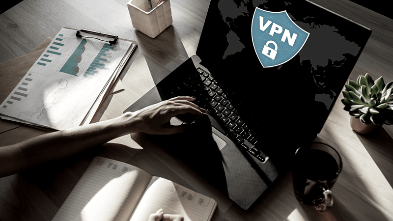 VPN to solve online privacy issues