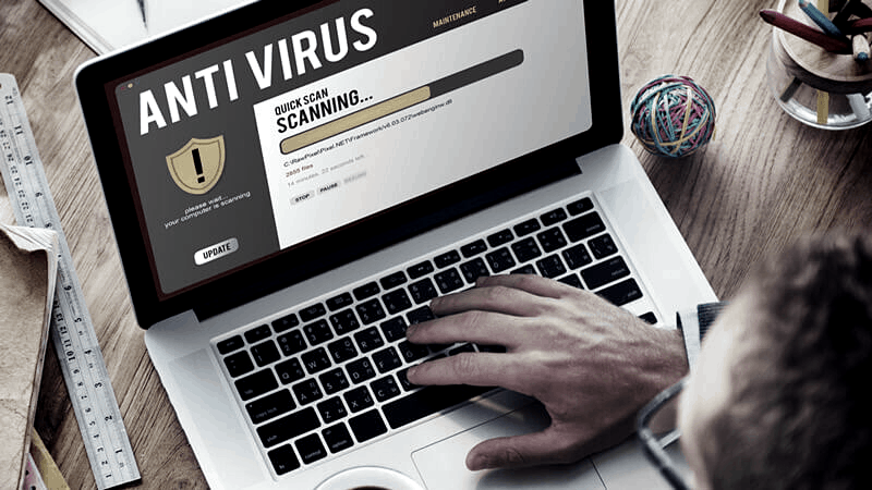 anti-virus and anti-malware for seniors