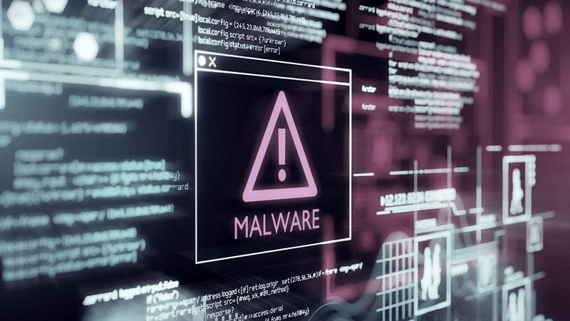 beware of downloading malicious files