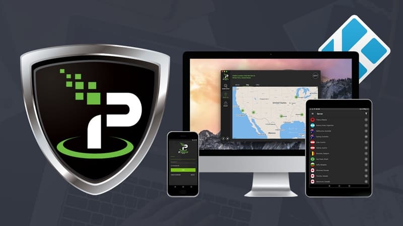 IPVanish best VPN for torrenting
