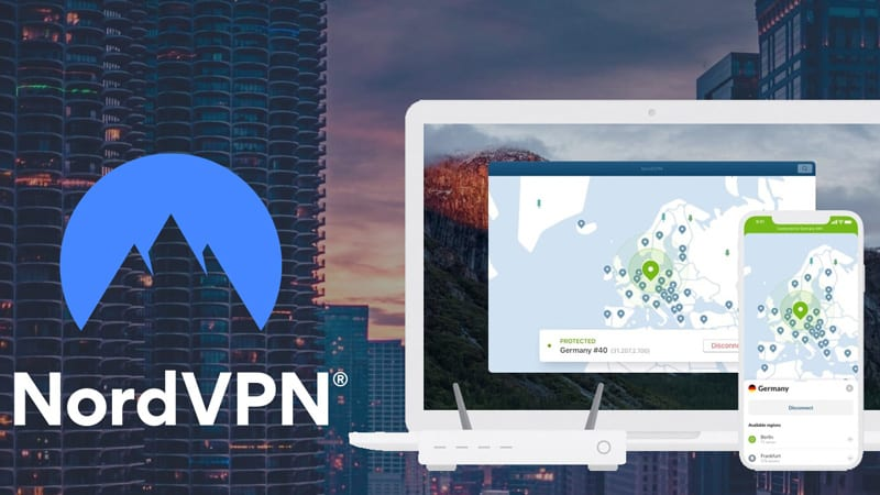 NordVPN best for unblocking Netflix