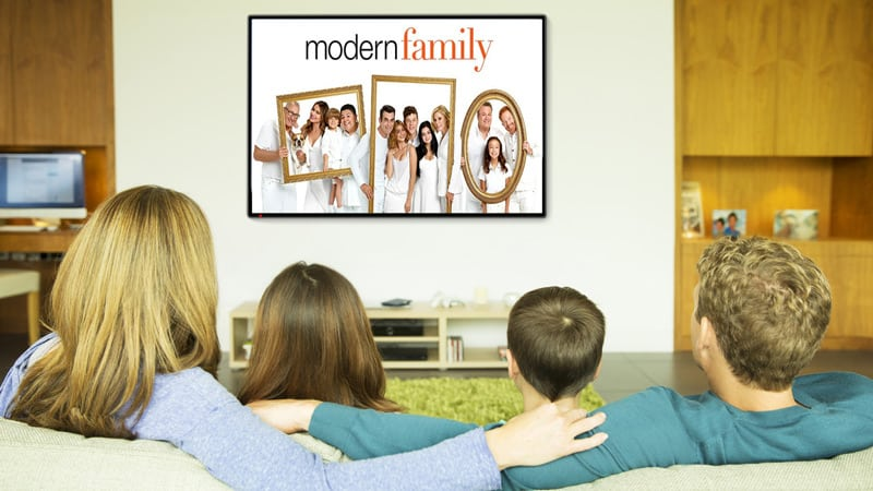 Watching Modern Family Online with the Best VPN