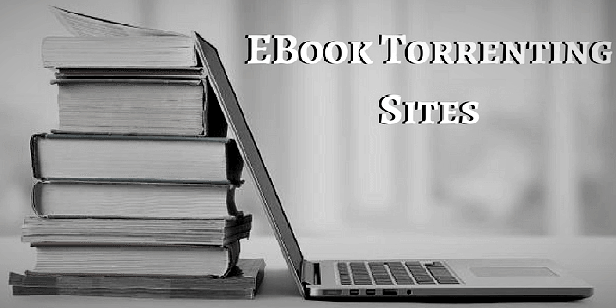 9 Best Torrent Sites for Books