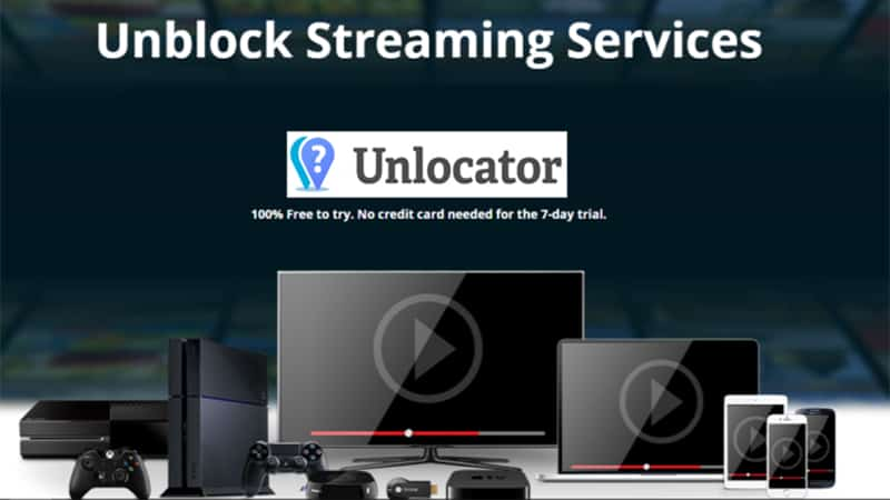 Unlocator Key Features