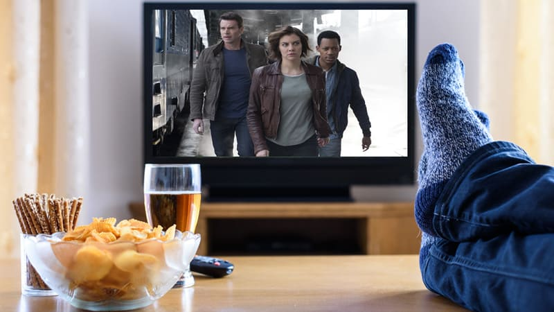 Best VPN to Stream Whiskey Cavalier