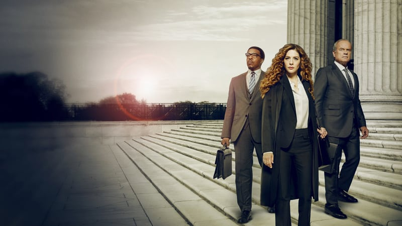 Watch Proven Innocent Online hit legal drama from Fox