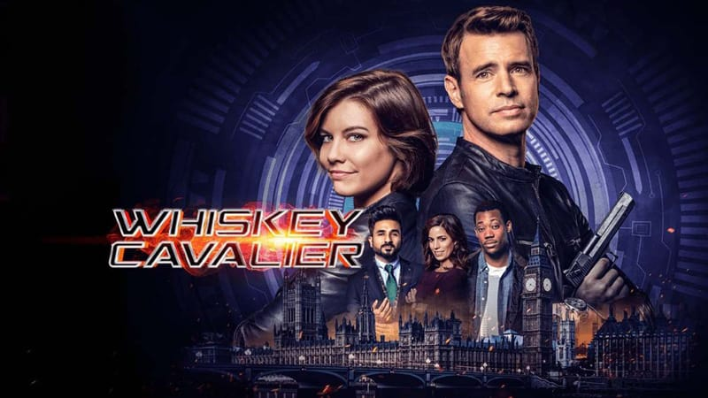Watch Whiskey Cavalier Online TV show