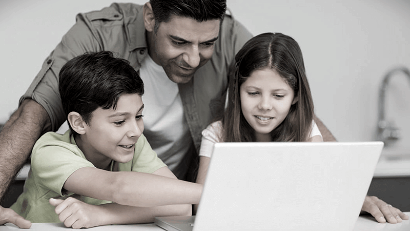 Online Security Tips for Kids
