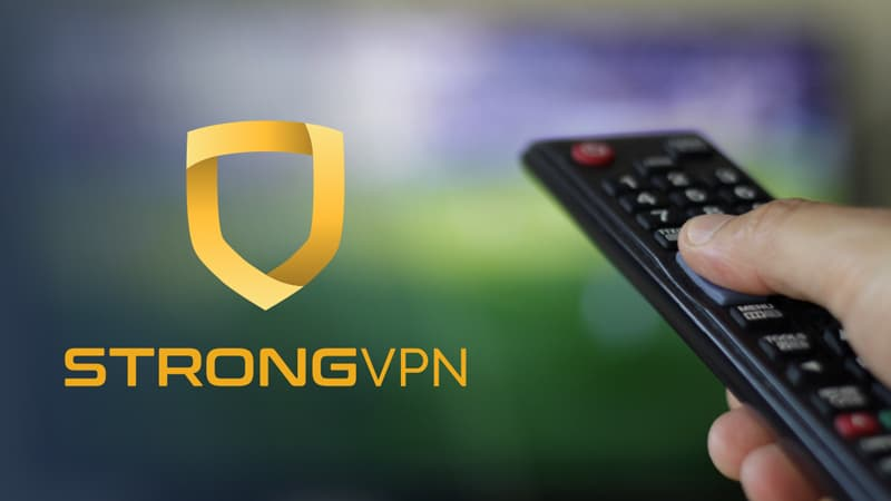 Strong VPN reviews