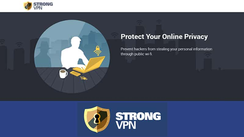StrongVPN Supported Devices