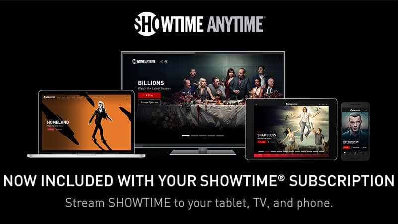 Best VPN to Watch Showtime