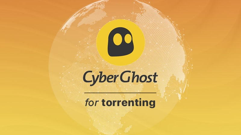 Cyberghost for torrenting