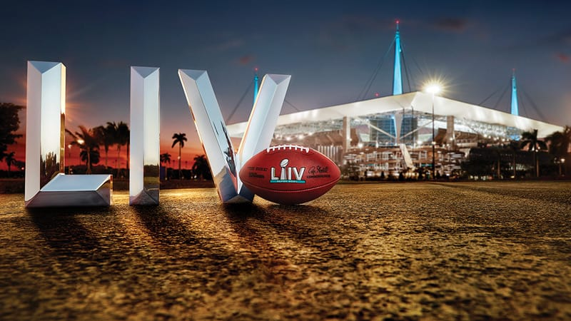 Watch Super Bowl Live Stream