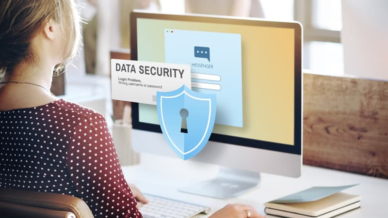 securing your online privacy