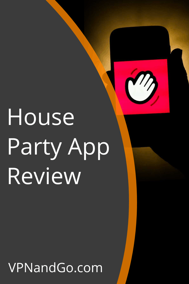 House Party App Review