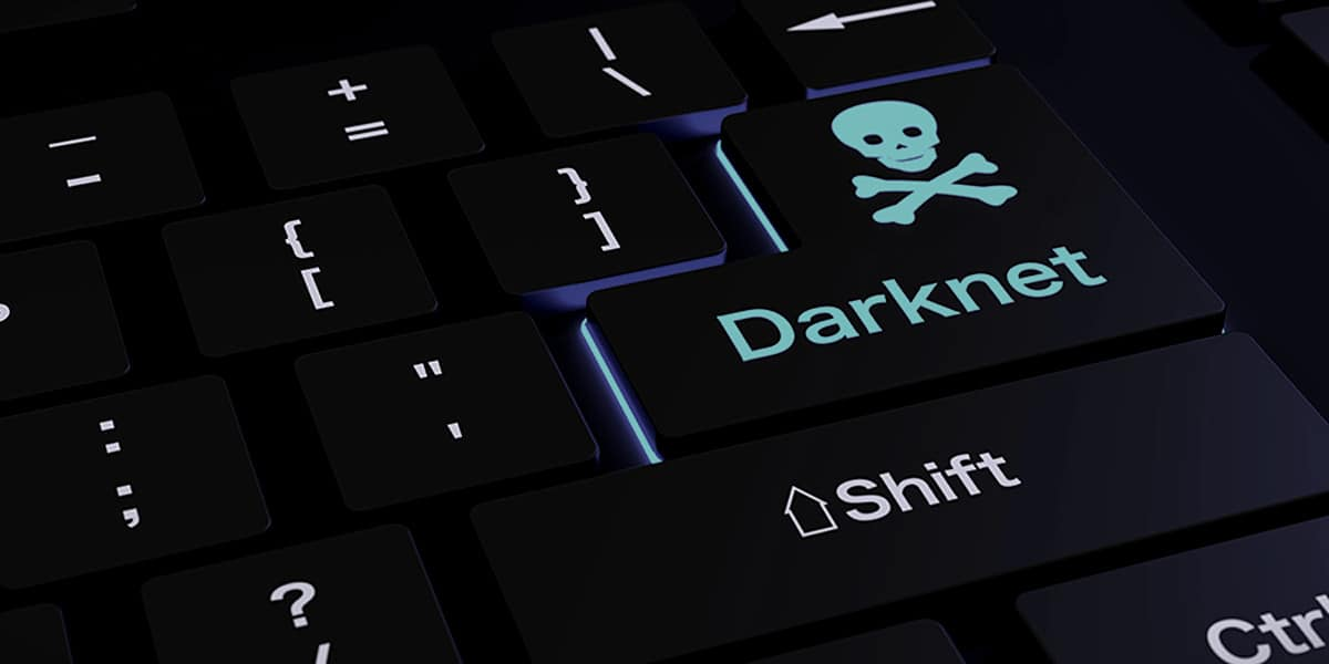 How to Access the Darknet