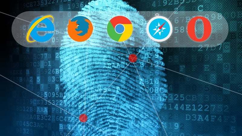 Browser Fingerprinting Privcay and Security Issues