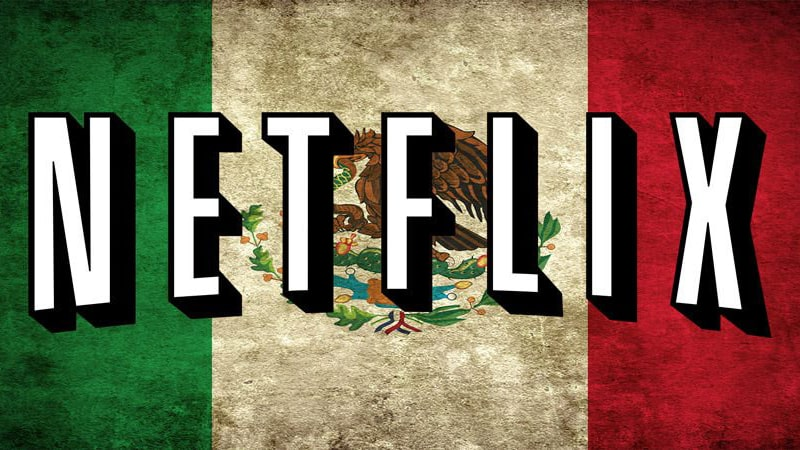 Watch Mexican Netflix in the USA