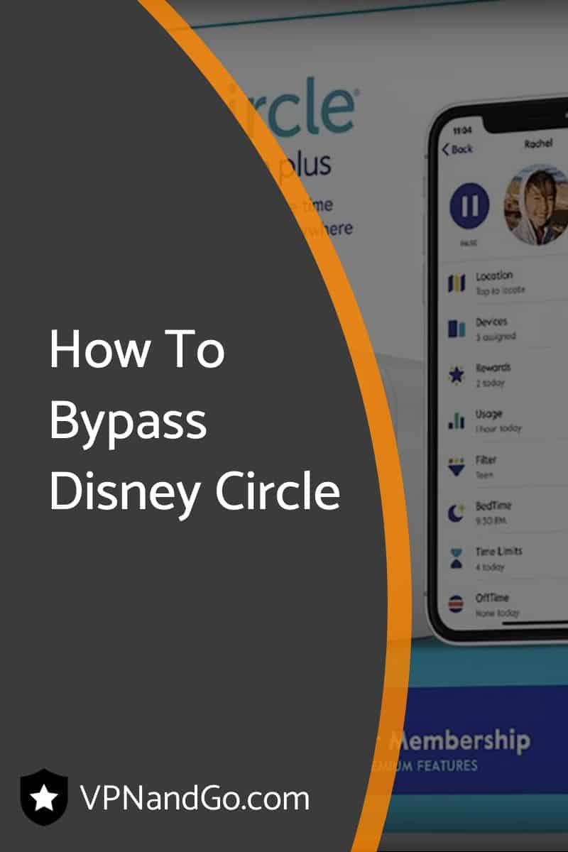 How To Bypass Disney Circle