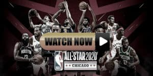 Guide to Watching NBA All Star Game Online