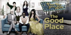 How to Watch The Good Place Online