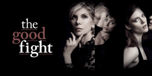 How to Watch The Good Fight Online