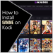 How to Install 9anime on Kodi